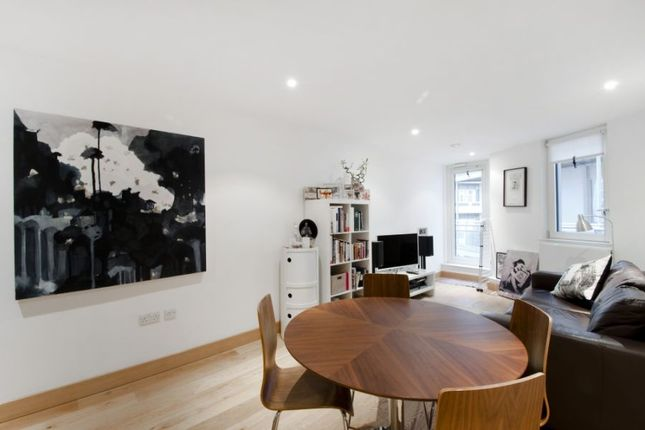 Thumbnail Property to rent in Pond Street, London