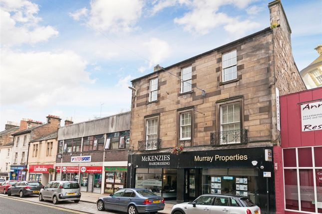 Thumbnail Property for sale in High Street, Kirkcaldy