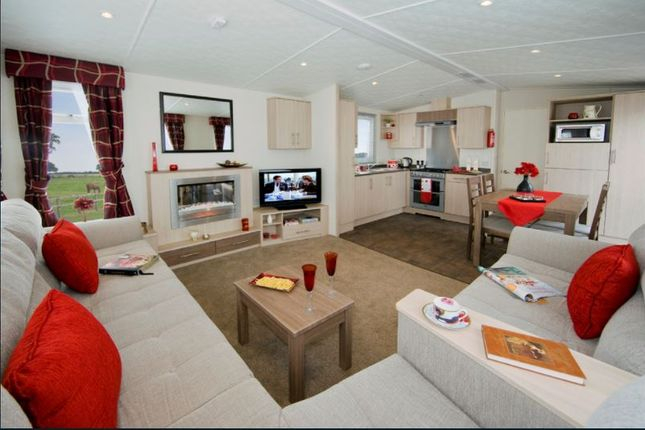 2 bed property for sale in Ladram Bay, Otterton, Budleigh Salterton EX9