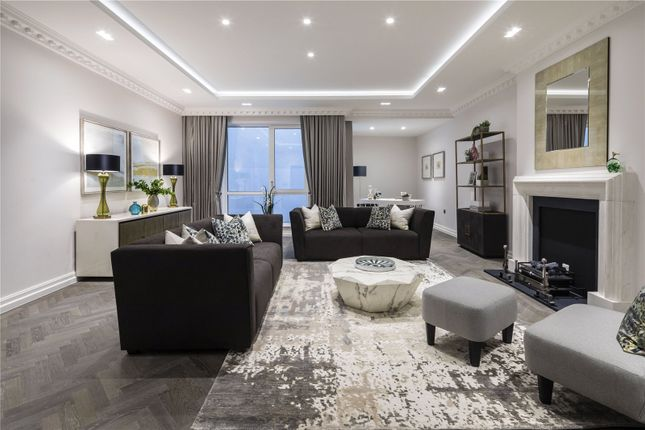 Thumbnail Property for sale in Queen Street, Mayfair, London