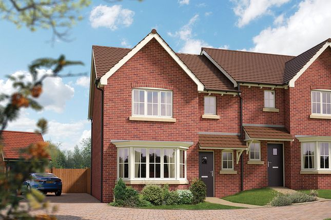 "3 bedroom property for sale in ""The Horton"" at Lynchet Road, Malpas"