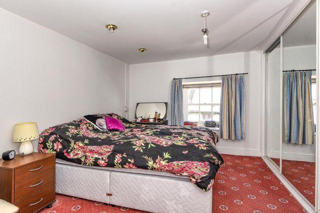 Bedroom of The Struet, Brecon LD3