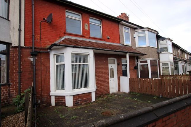 Thumbnail Terraced house for sale in Louvaine Terrace, Hetton-Le-Hole, Houghton Le Spring
