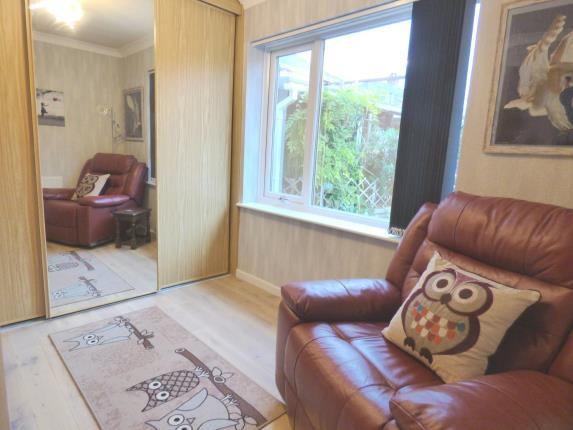 Bedroom 3 of West Park Avenue, Ashton, Preston, Lancashire PR2