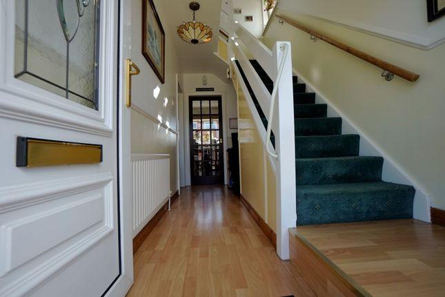 Entrance Hallway of Linden Gardens, Bangor BT19