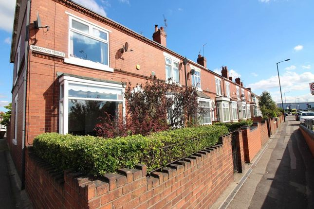Thumbnail Property for sale in Yarborough Terrace, Doncaster