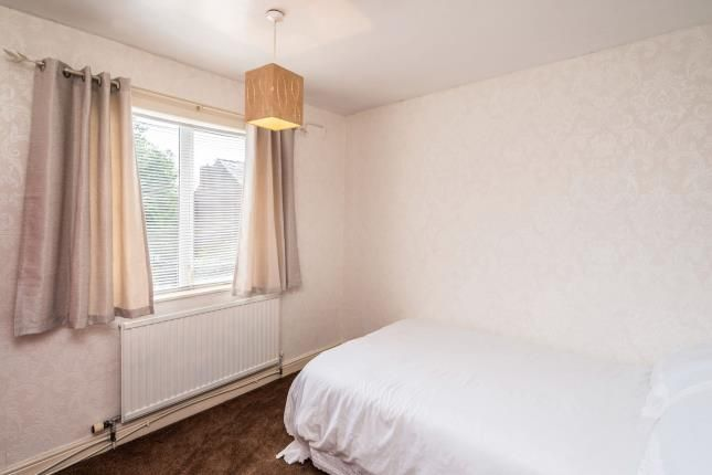 Bedroom Two of Railway Street, Atherton, Manchester, Greater Manchester M46