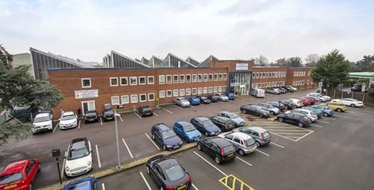 Light industrial to let in Unit Kg Business Centre, Kg & Business Centre, Kingsfield Way, Northampton, Northamptonshire