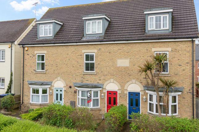 Thumbnail Property to rent in Homersham, Canterbury