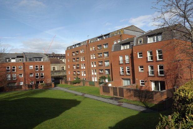 Thumbnail Flat to rent in Alma Court, Clifton, Bristol