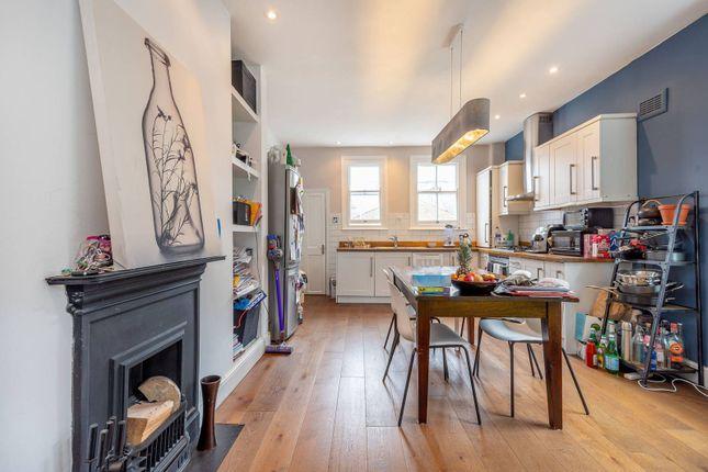 Thumbnail Maisonette to rent in Jeddo Road, Wendell Park, London