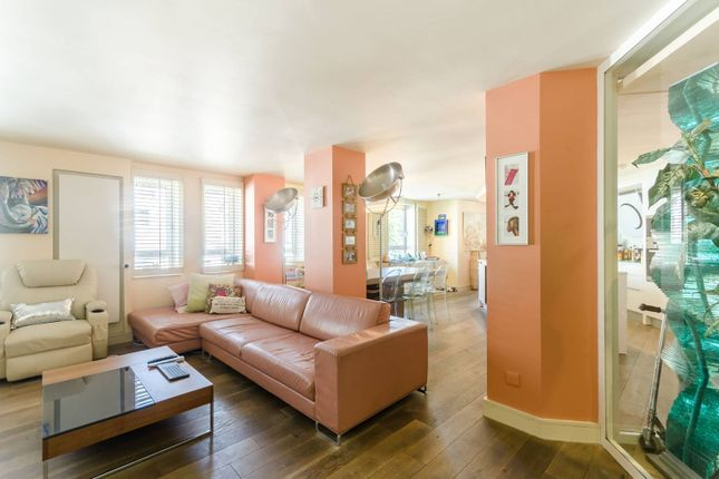 Thumbnail Flat for sale in Greville Road, Maida Vale