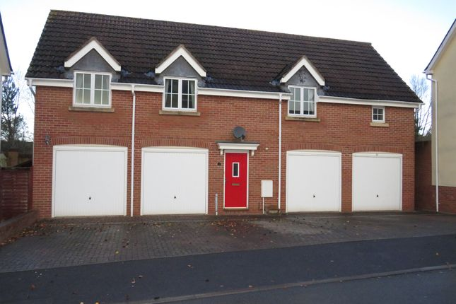 3 bed property for sale in Waylands Road, Tiverton