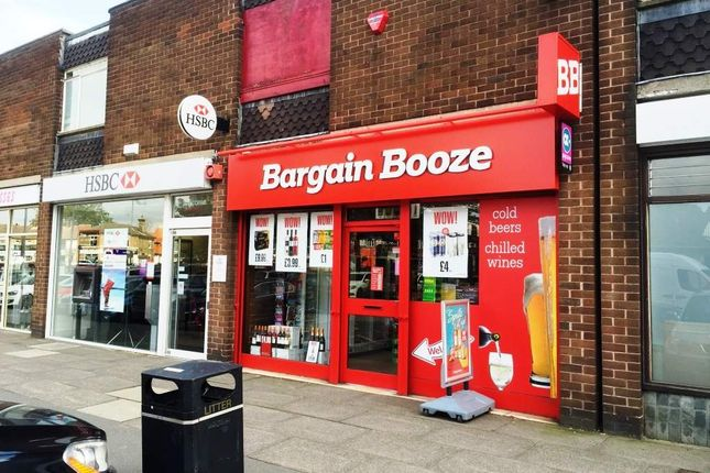 Retail premises for sale in Rotherham S66, UK