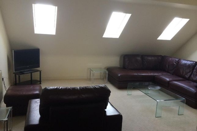 Thumbnail Flat to rent in Springhead Court, Hotham Road South, Willerby High Road, Hull