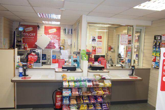 Thumbnail Retail premises for sale in Post Offices LA9, Cumbria