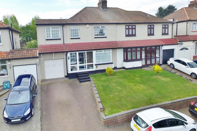 Thumbnail Property for sale in Westfield Road, Bexleyheath