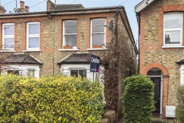 Thumbnail Flat to rent in Piper Road, Norbiton, Kingston Upon Thames