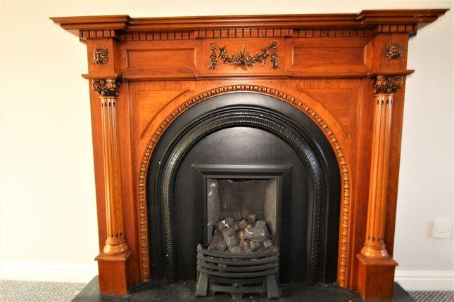 Fireplace of Scholes View, Ecclesfield, Sheffield S35