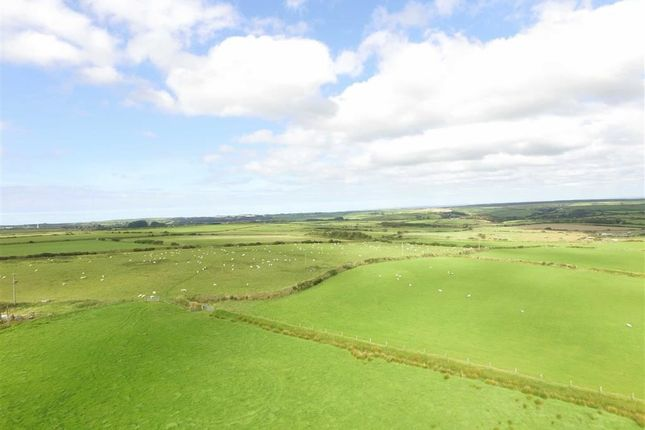 Thumbnail Land for sale in St. Clether, Launceston
