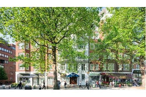 Flat to rent in Park Road, St John's Wood NW8, St John's Wood,