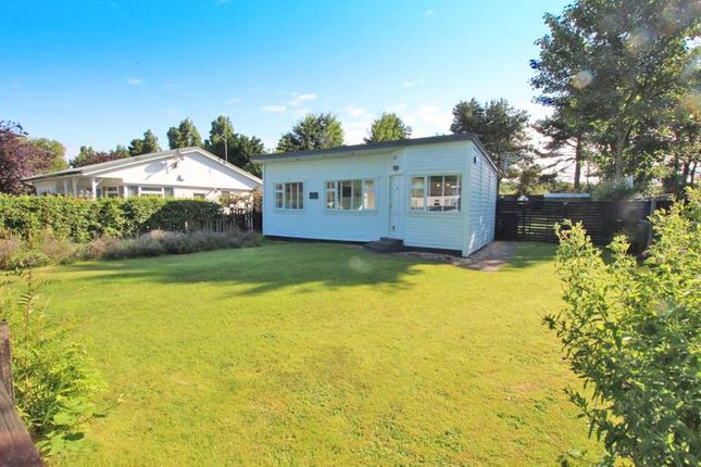 2 bed detached bungalow for sale in Humberston Fitties, Humberston, Grimsby DN36