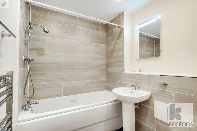Bathroom of Hungerford Road, London N7