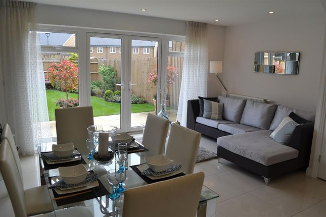 Thumbnail Property to rent in Pennyroyal Drive, West Drayton