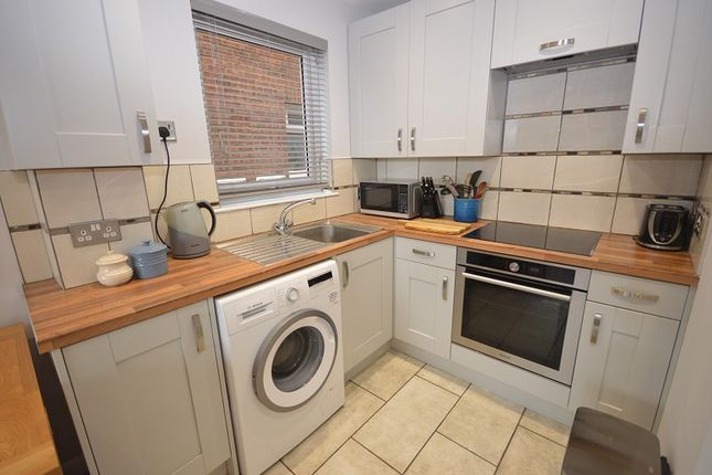 Kitchen  Area of Ruxley Mews, Epsom, Surrey. KT19