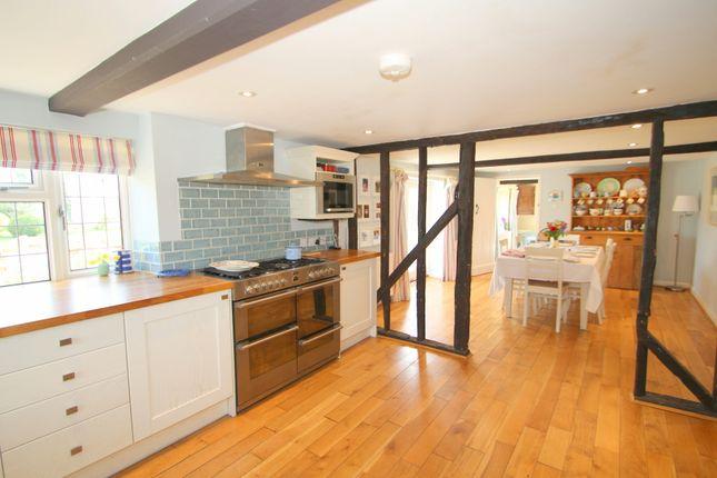 Kitchen Dining of Harbourne Lane, High Halden, Kent TN26