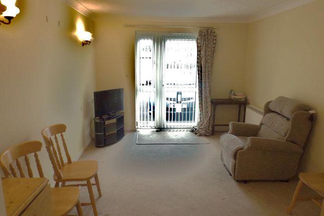 Living Room of Bentley Court, 33 Upper Gordon Road, Camberley GU15