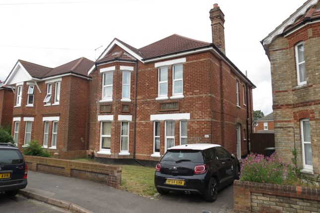 Thumbnail Detached house to rent in Kings Road, Winton, Bournemouth