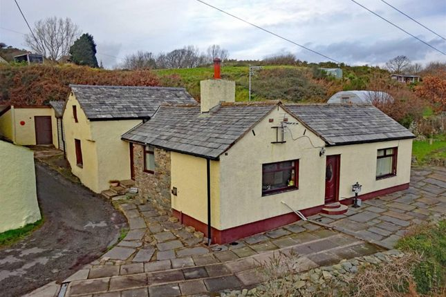 Thumbnail Detached house for sale in The Hill, Millom