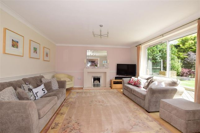 Thumbnail Detached house for sale in Riverside Walk, Wickford, Essex