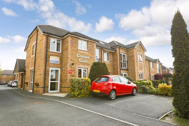 1 bed flat for sale in Cherwell Court, Kidlington OX5