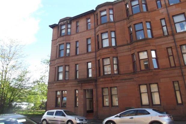Thumbnail Flat to rent in Greenholme Street, Glasgow