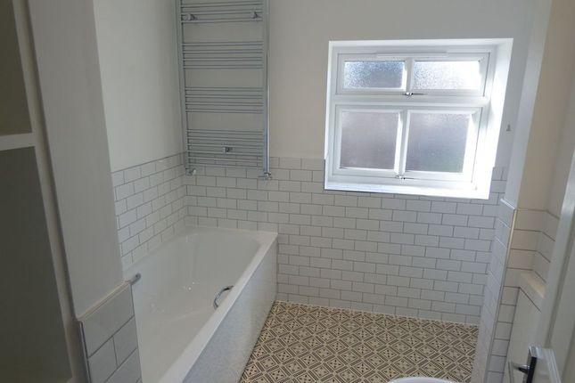 Bathroom of Sunnyside Lane, Yate, Bristol BS37