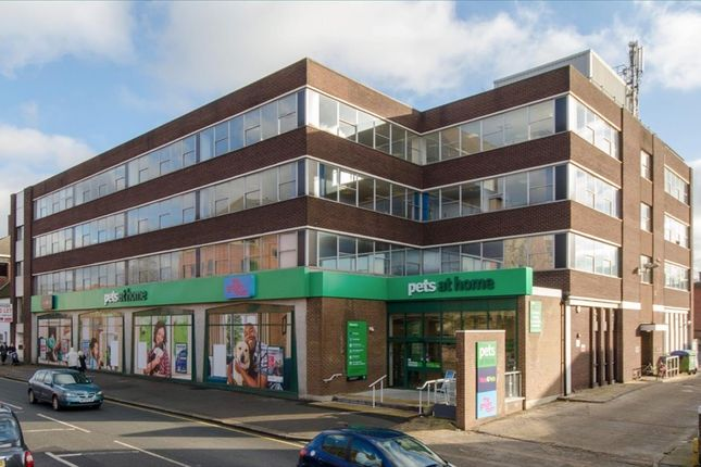 Office to let in Epsom