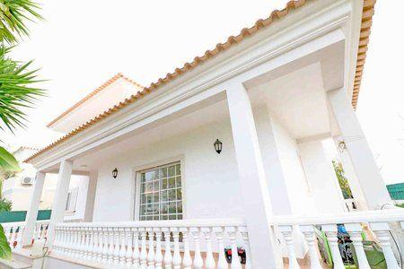 Image 15 4 Bedroom Villa - Central Algarve, Faro (Pv3541)