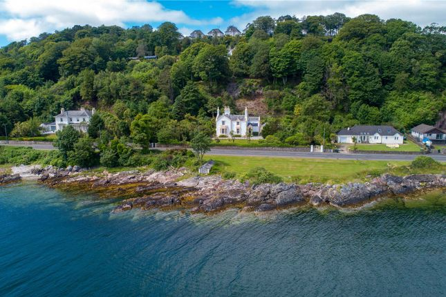 Thumbnail Detached house for sale in Old Craigmore House, 22 Craigmore Road, Rothesay, Isle Of Bute