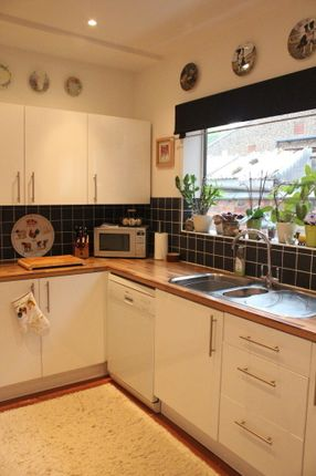 Thumbnail Terraced house to rent in St. James Park Road, Northampton