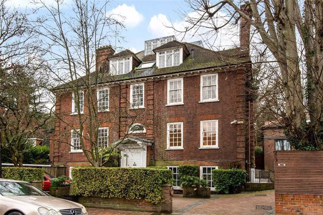 4 bed flat for sale in Redington Gardens, London NW3