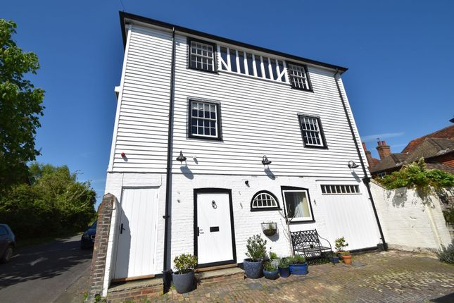 Thumbnail Detached house for sale in St. Marys Lane, Wadhurst