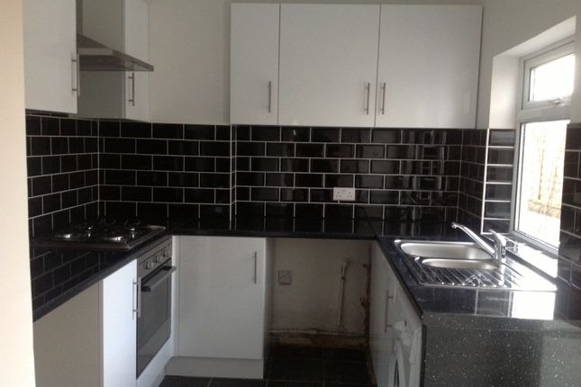 Thumbnail Terraced house to rent in Melville Road, Maidstone