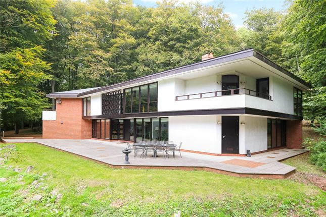 Detached house for sale in Cadbury Camp Lane, Clapton In Gordano, Bristol