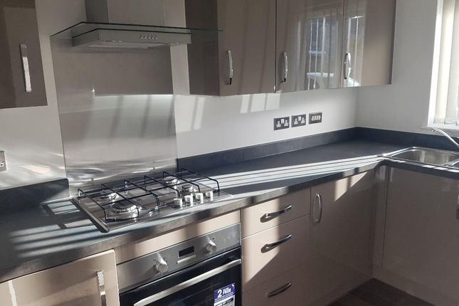 Thumbnail Property to rent in John Guest Close, Smethwick