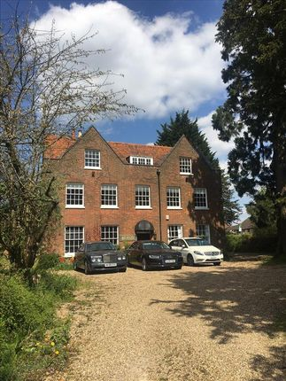 Thumbnail Office for sale in Wg House, Cressex Road, Cressex, High Wycombe, Buckinghamshire