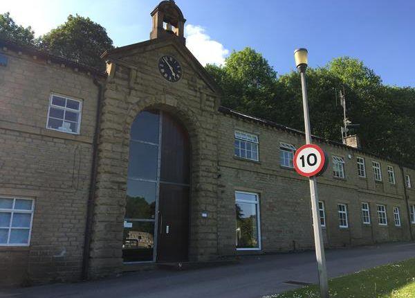 Colne Valley Business Park Linthwaite Huddersfield Hd7