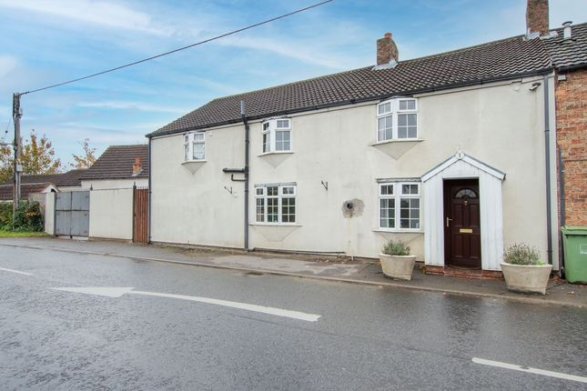 5 bed semi-detached house for sale in 1 Station Road Reepham, Lincoln, Lincolnshire LN3