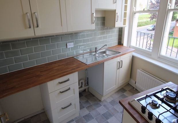 Thumbnail Flat to rent in Whitefriars Crescent, Westcliff On Sea, Essex